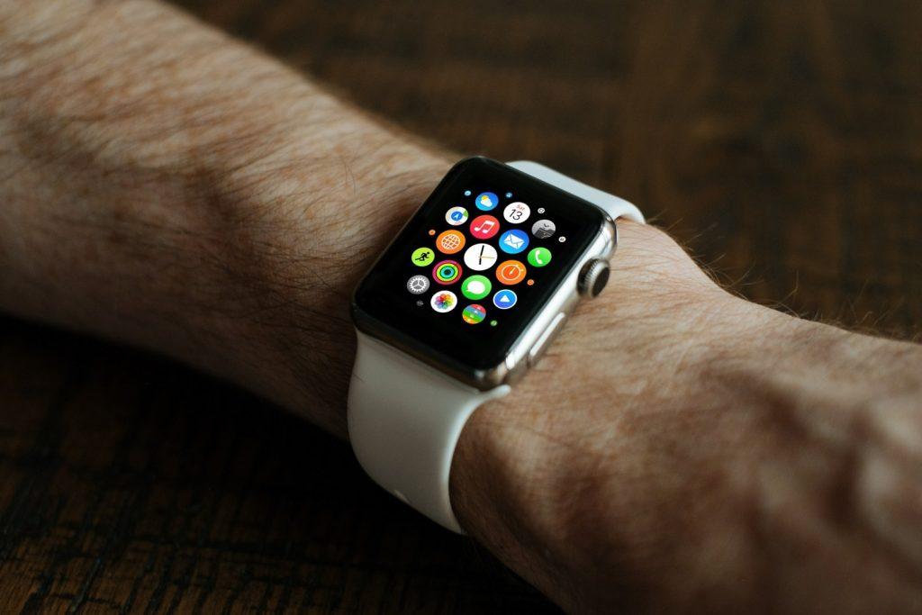 Top 10 Applicazioni Contapassi per Apple Watch