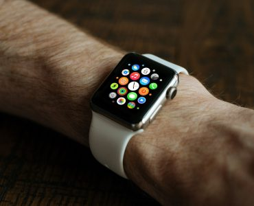 Top 10 Contadores de Pasos para Apple Watch