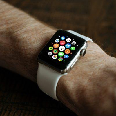 Top 10 Contadores de Pasos para Apple Watch