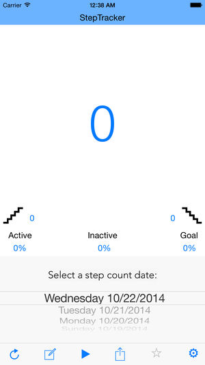 op 7 Free Step Tracking Apps for iPhone