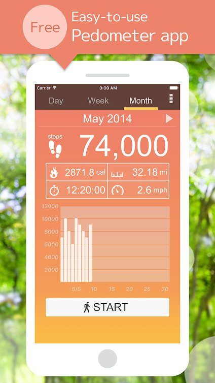 Top 7 Free Pedometer Apps for Android