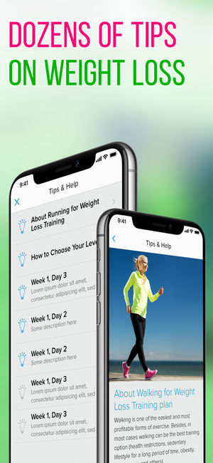 Top 7 App per Camminare per iPhone