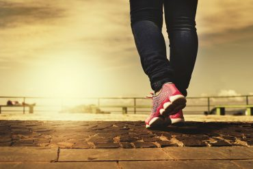 Walking vs Running: How to Burn More Calories