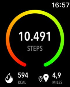 Top 7 Free Step Tracking Apps for Apple Watch – ActivityTracker