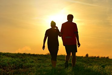 10 Reasons Why You Should Walk 30 Minutes Every Day