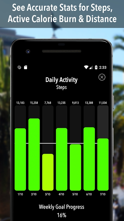 Top 10 Walking Tracker Apps for Android