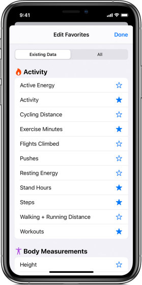 10 Apps to Make You Healthier