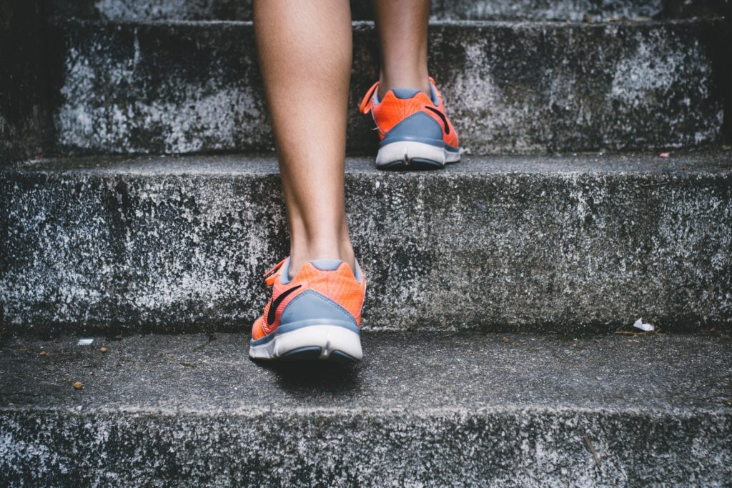 How Can Stair Climbing Boost your Health