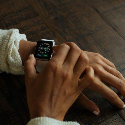 Top 10 Walking Tracker Apps for Apple Watch