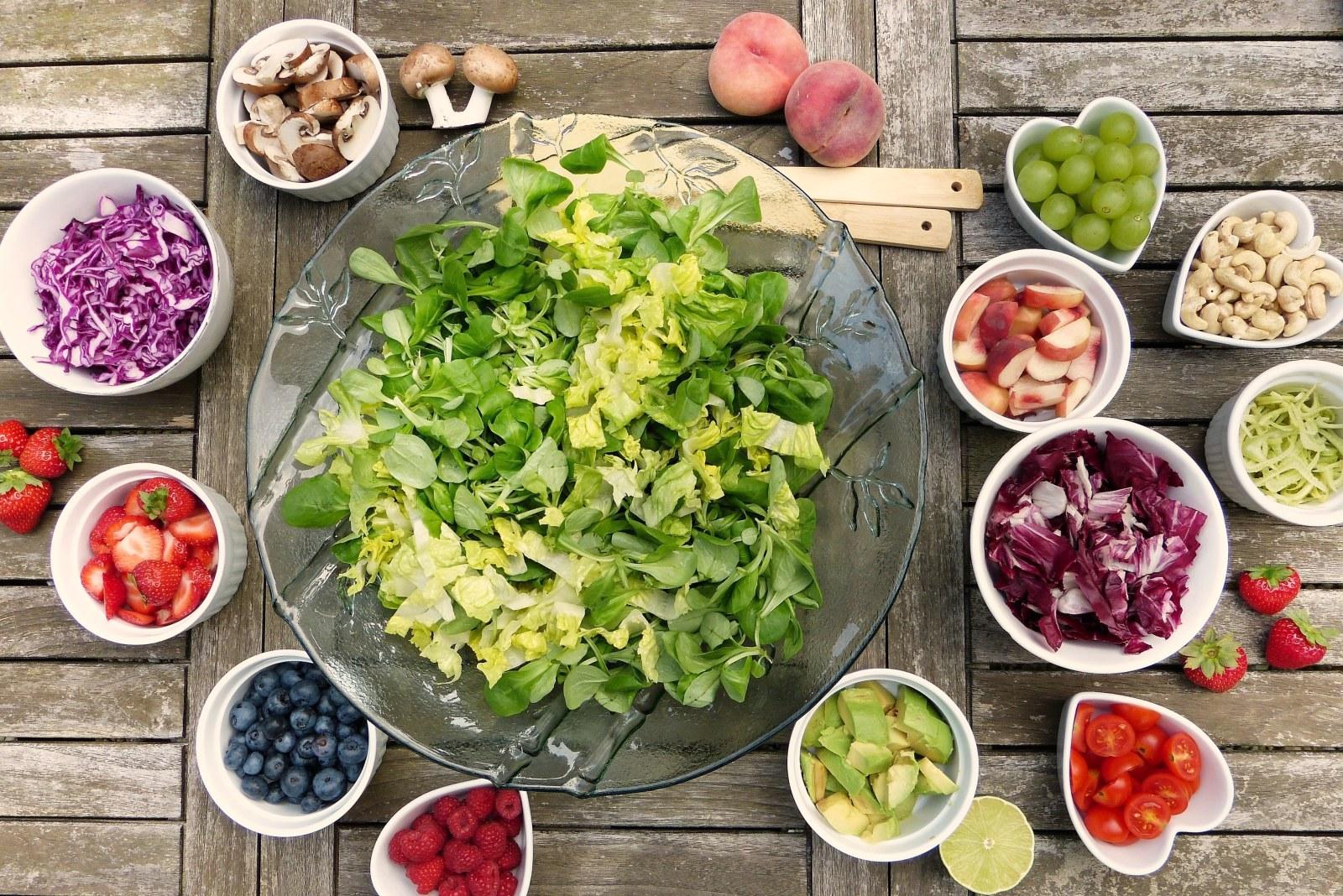 Top Foods Low in Calories