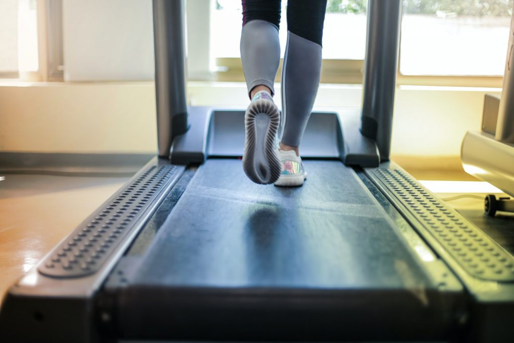 Benefits of Using a Treadmill