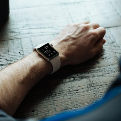 Top 10 Step Tracking Apps for Apple Watch