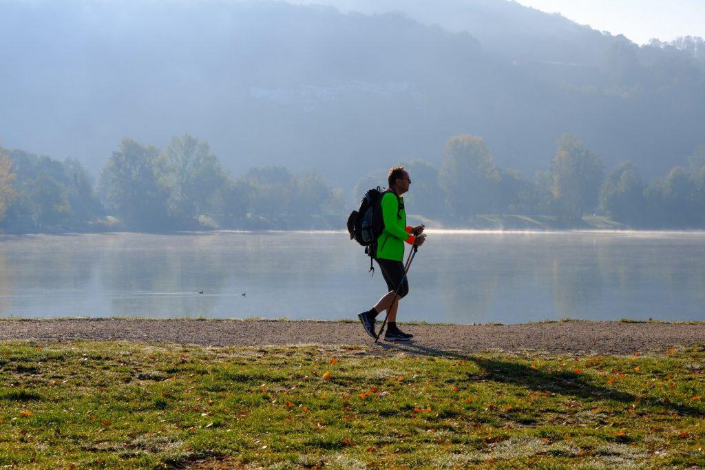 Health Benefits of Nordic Walking