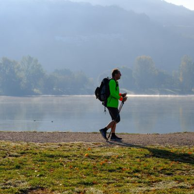 Health Benefits of Nordic Walking