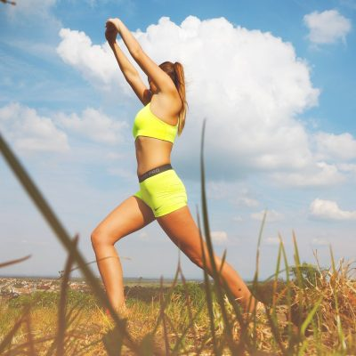 Top Apps to Get in Shape for the Summer